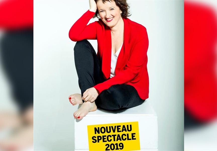 01 hotel le havre spectacle anne roumanoff