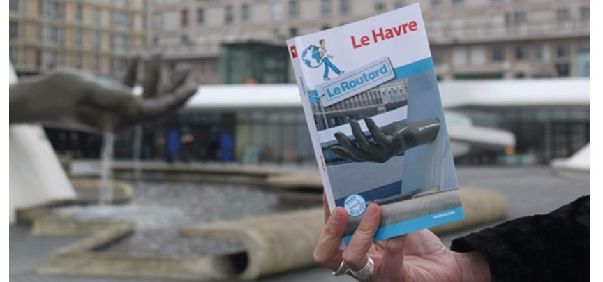 Le Guide du Routard Le Havre